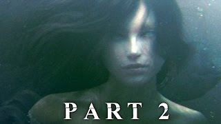 Scary Underwater Creature in Inside Walkthrough Gameplay Part 2 (XBOX ONE)