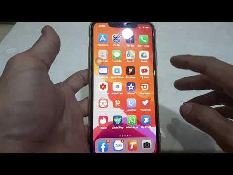 Hướng dẫn cài đặt tự động khóa màn hình cho iphone và cài thời gian khóa màn hình | Trương Lam Sơn