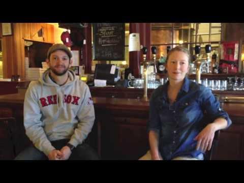 Offshore Ale Member Spotlight