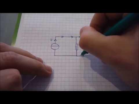 Lois fondamentales de l'électricité - 1ère SSI/STI2D
