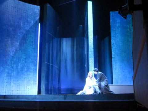 Die Frau ohne Schatten act 3 excerpts