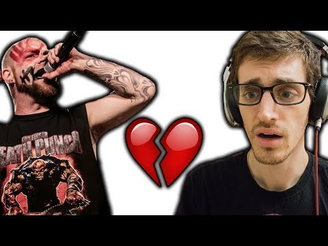 """Hip-Hop Head's FIRST TIME Hearing FIVE FINGER DEATH PUNCH: """"Wrong Side of Heaven"""" REACTION"""