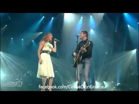 Celine Dion & Marc Dupre - Tout Pres Du Bonheur