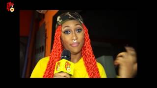 "HIPTV NEWS - CYNTHIA MORGAN REVEALS THE MEANING OF ""GERMAN JUICE"""