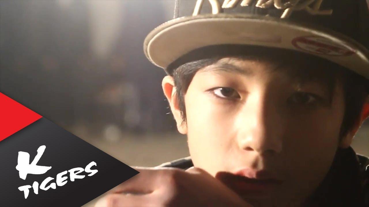 EXO - 으르렁[Growl] Taekwondo Music Drama