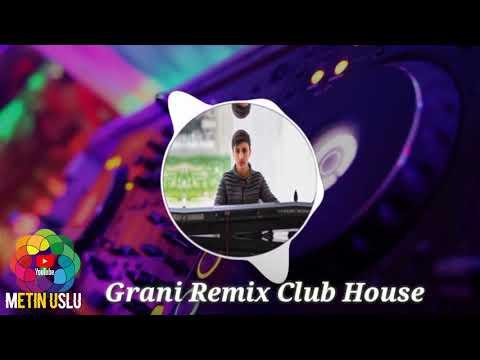 Grani Pop 2018 Club Remix - Tatvanli Furkan | Metin Uslu ✔