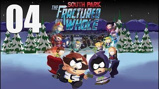 South Park: The Fractured But Whole  - Let's Play Part 4: Mosquito in a Honey Pot