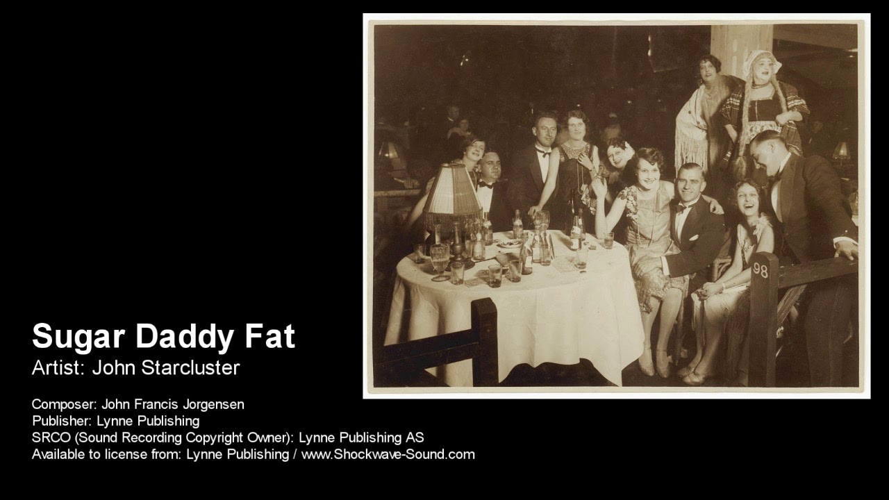 fat sugar daddy