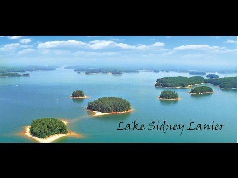 Life at Lake Lanier - Georgia's Great Lake