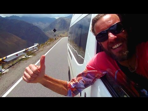 The Cheapest Way to Get to Machu Picchu (Hidroelectrica)