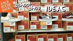 SHOP WITH ME RACK ROOM SHOES KIDS SCHOOL IDEAS JULY 2018