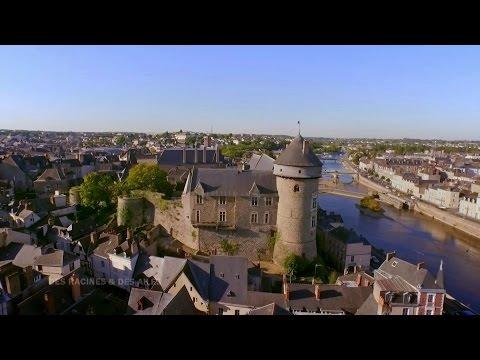Le château de Laval