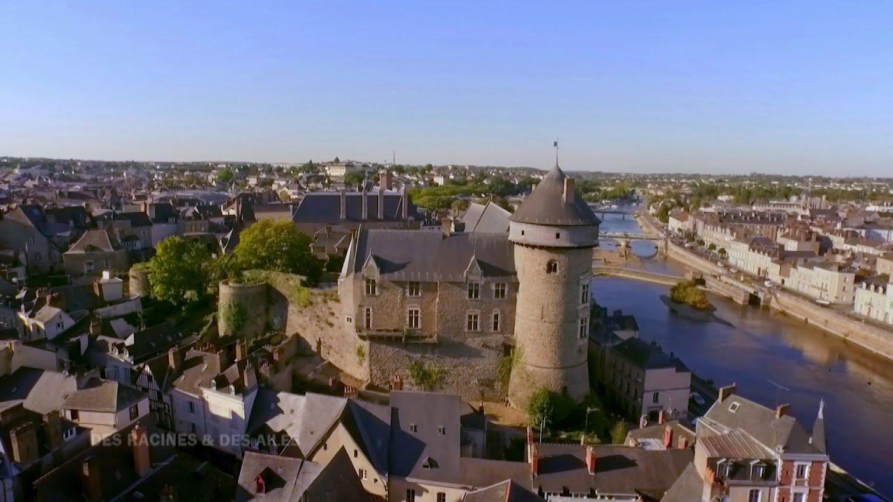 Laval, Cité Comtale Historic Laval | Office de Tourisme