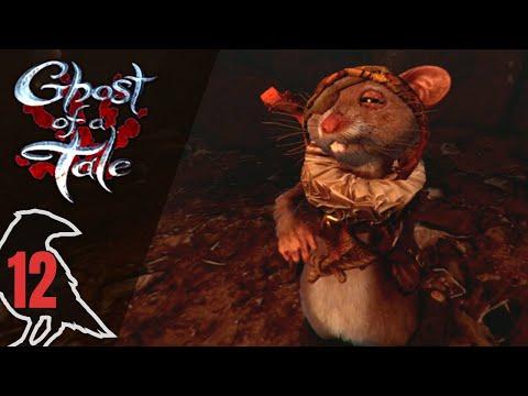 Ghost of a Tale (ITA) #12 / Smascherare il Maestro + I cinque contrabbandieri + Il segreto di Fatale
