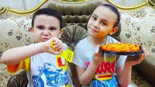عازمين ميكي وميني - مريم ومحمد