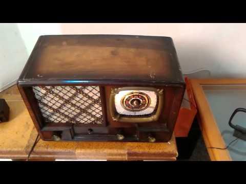 RADIO IBERIA  MODELO 3550