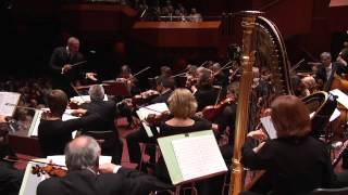 J.S. Bach/A. Webern: Ricercar a 6 ∙ hr-Sinfonieorchester ∙ Antonello Manacorda
