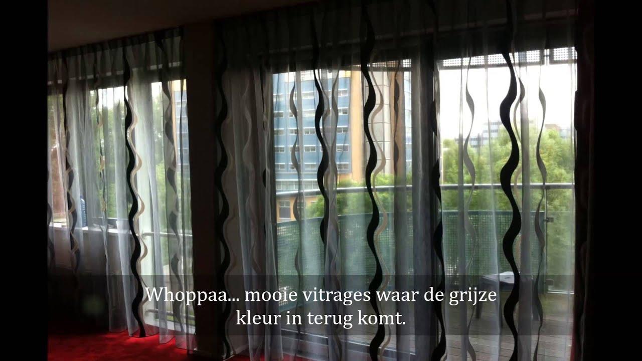 Tapijt en gordijnen, maar dan even anders.. Den Haag, Voorburg ...