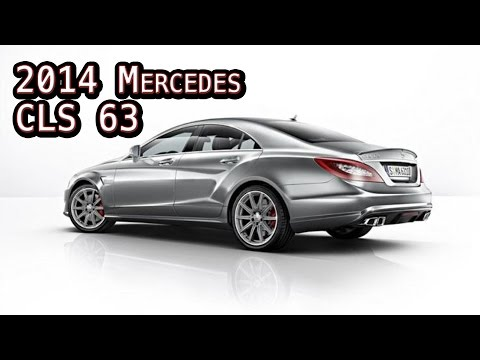 2014 Mercedes CLS 63 - Cars in Auction by O Brazil de fora do Brasil