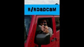 Video-Search for r/roadcam