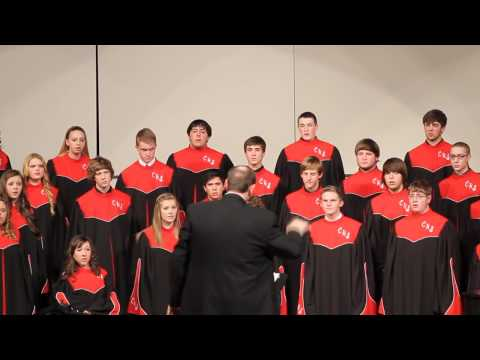 Tree of Peace - Cheyenne Central High School Concert Choir