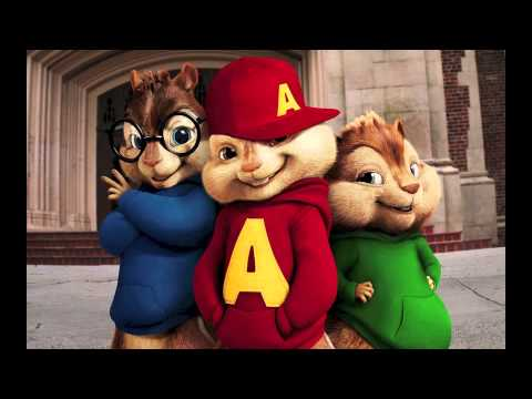 B96 Alvin and the Chipmunks  Thrift Shop clean