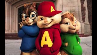 B96 Alvin and the Chipmunks | Thrift Shop (clean)