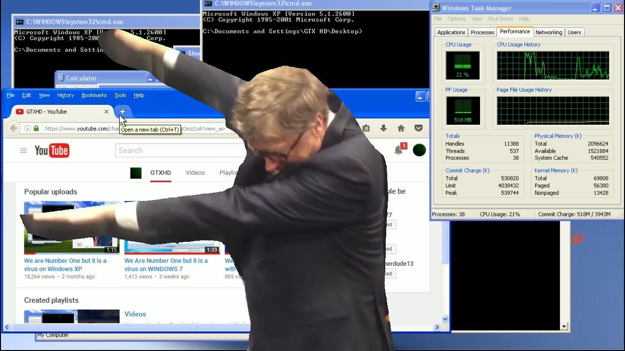 Download Free Antivirus for Windows XP