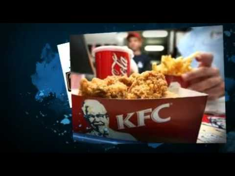 Find kentucky fried chicken coupons