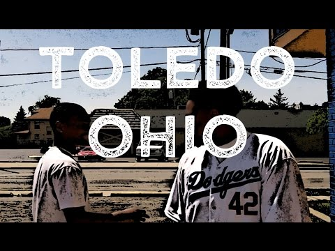 TheRealStreetz of Toledo, Ohio