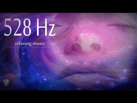 528 Hz # Whole Body Regeneration # Full Body Healing # Emotional & Physical Healing