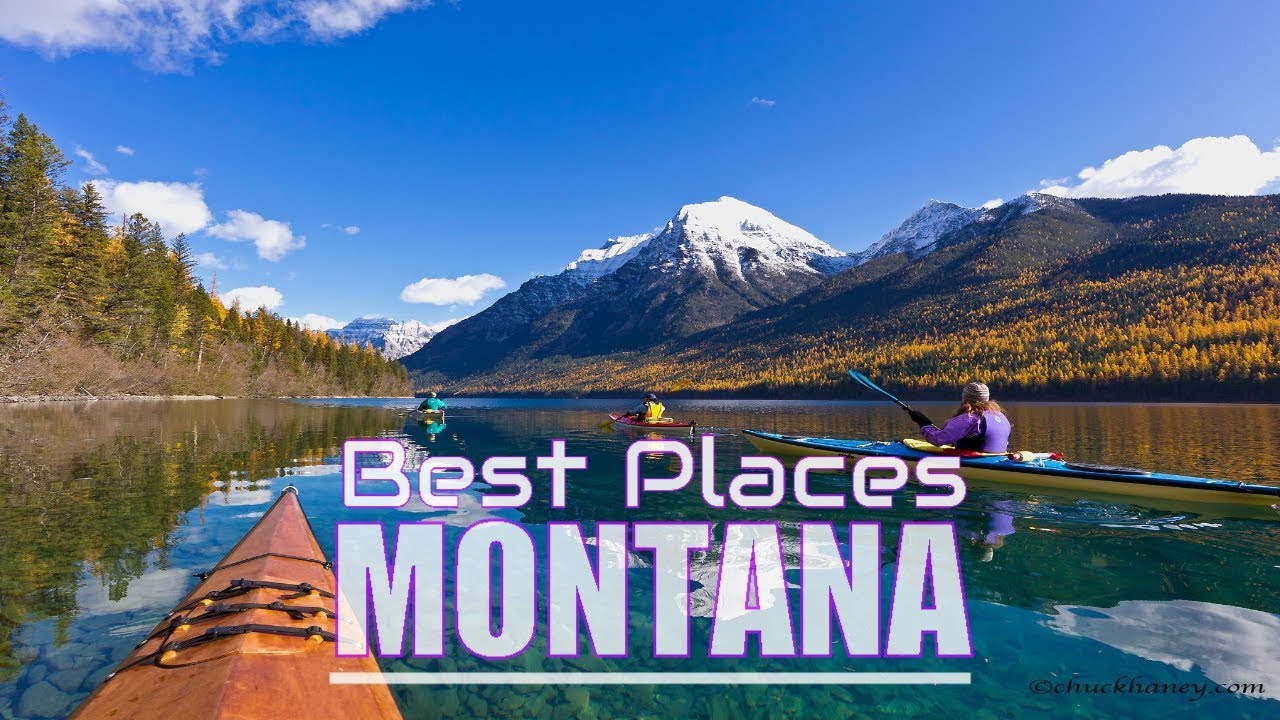 Download Top 10 Best Place To Visit in Montana