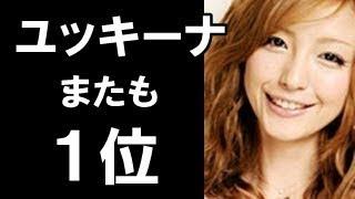 木下優樹菜さんがいつもランキング1位なのは、、、 【チャンネル登録】...