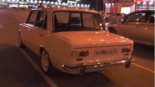 видео Какой двигатель можно поставить на ВАЗ-2101?