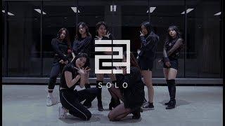 LOKO Solo (CBznar Remix) Juyoung LeeTae Kwak Choreography