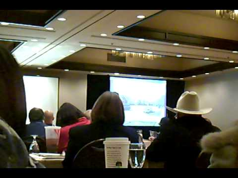 Real Estate Investment Secrets 2009 with Gary Harris Seattle seminar Enlightened Wealth Institute