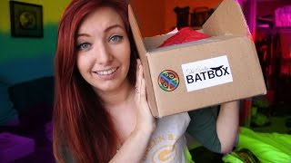 Austin Bat Box: Hippie Holidaze