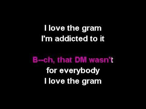 Karaoke 18   Yo Gotti   Down in the DM