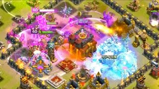 'Unofficial' Clan Wars World Ranking, 31 July 2015 | Clash of Clans
