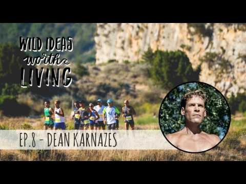 Becoming the Ultra Marathon with Dean Karnazes