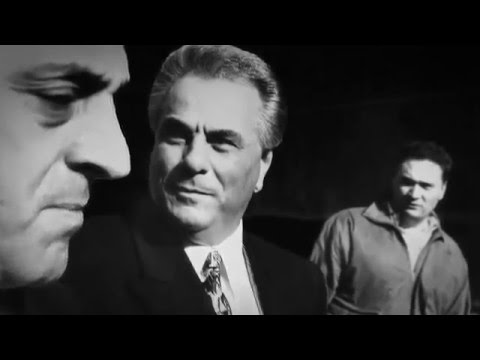 Inside the American Mob   Rise   Fall of Gotti
