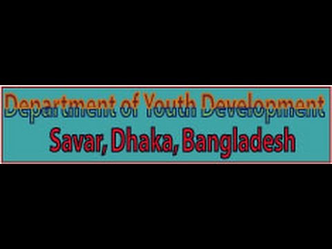 Department of Youth Development HD SEO 1