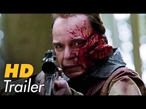 RED MACHINE Trailer German Deutsch (2015)
