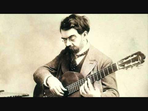 Francisco Tárrega  Gran Vals