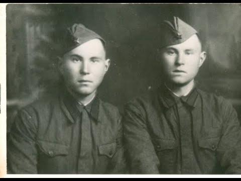 Герои Великой Отечественной войны - Великая Отечественная