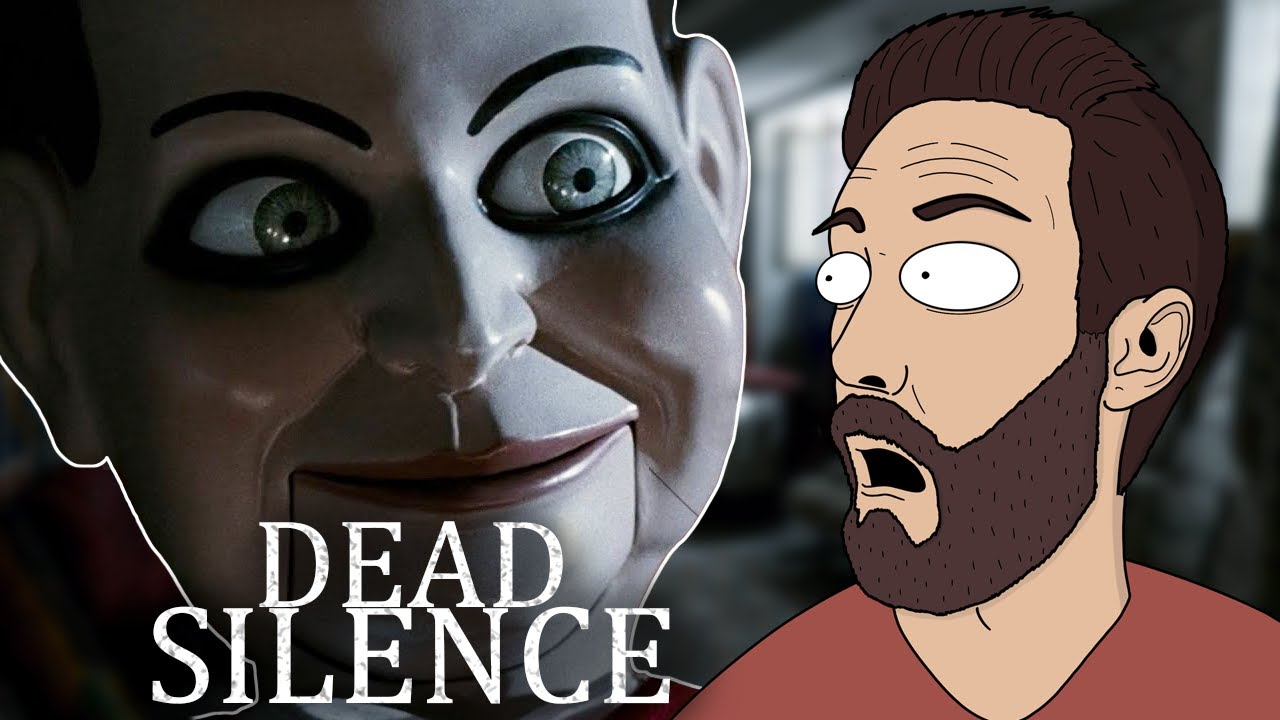 Download We Watched DEAD SILENCE For The First Time! - Horror Movie Reaction