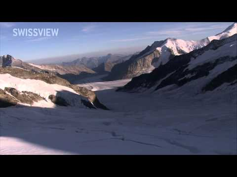 SWISSVIEW - BE, Berner Alpen