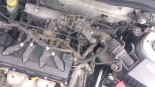 Видео-тест автомобиля Nissan Bluebird (белый, QG18-DE, QU14-008377)