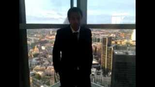 Security Job in London