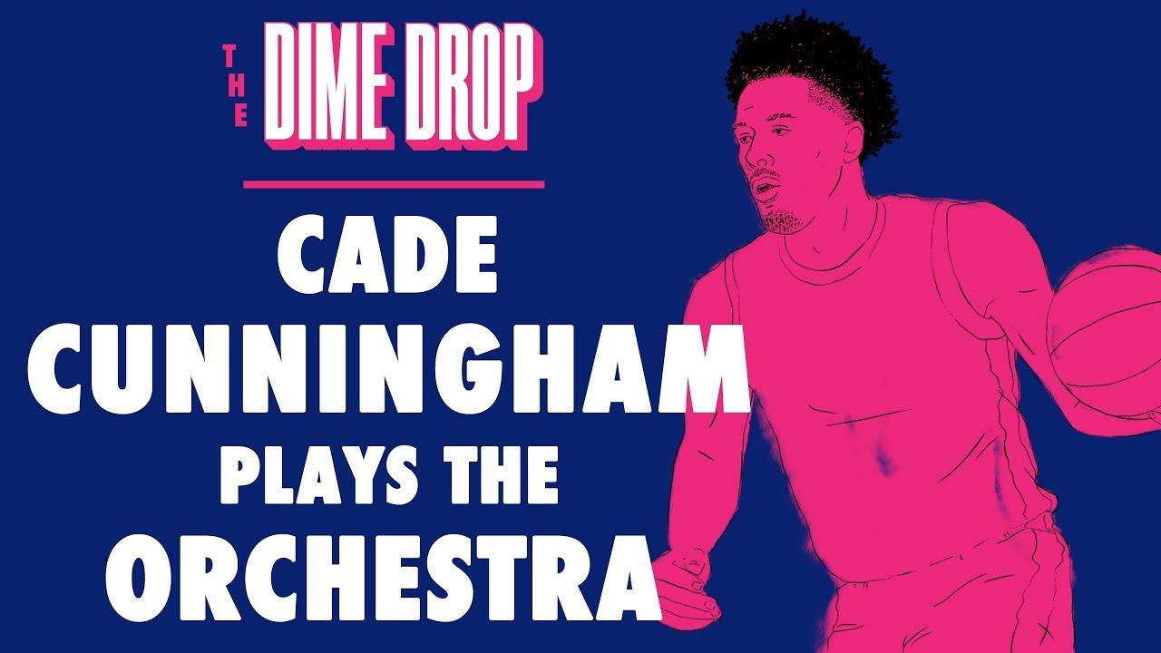 Cade Cunningham in his own words, scouting breakdown, top 10 ...